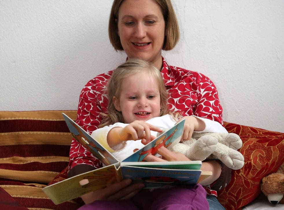 Save the Children say parents do not recognise the importance of learning in the early years