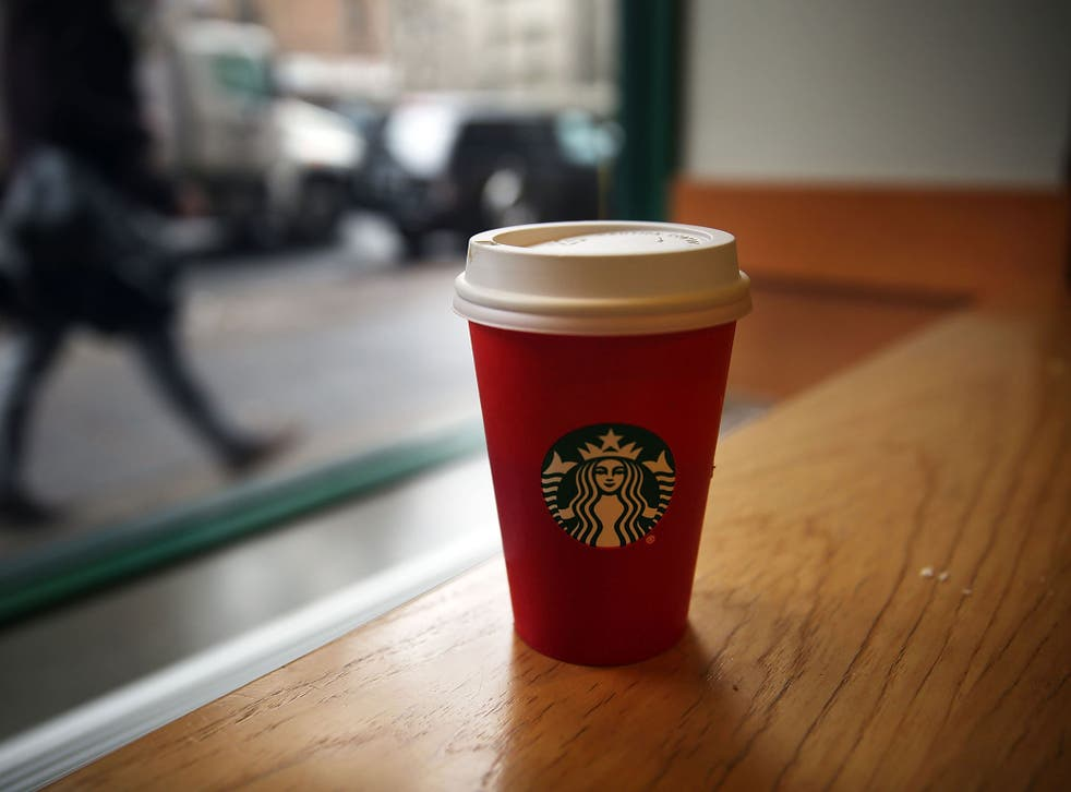 The Environment Minister has suggested that a coffee cup tax could work in a similar manner to the recently introduced plastic bag tax