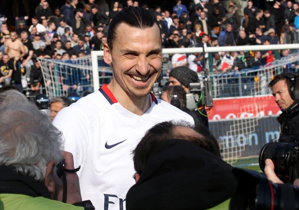 Zlatan Ibrahimovic best quotes on Jose Mourinho, Pep