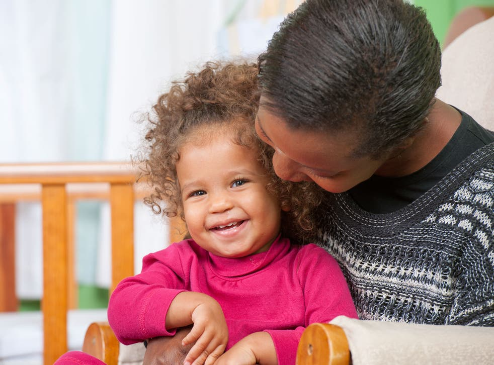The researchers saw an obvious difference in the brain regions associated with executive function between bilingual and monolingual babies