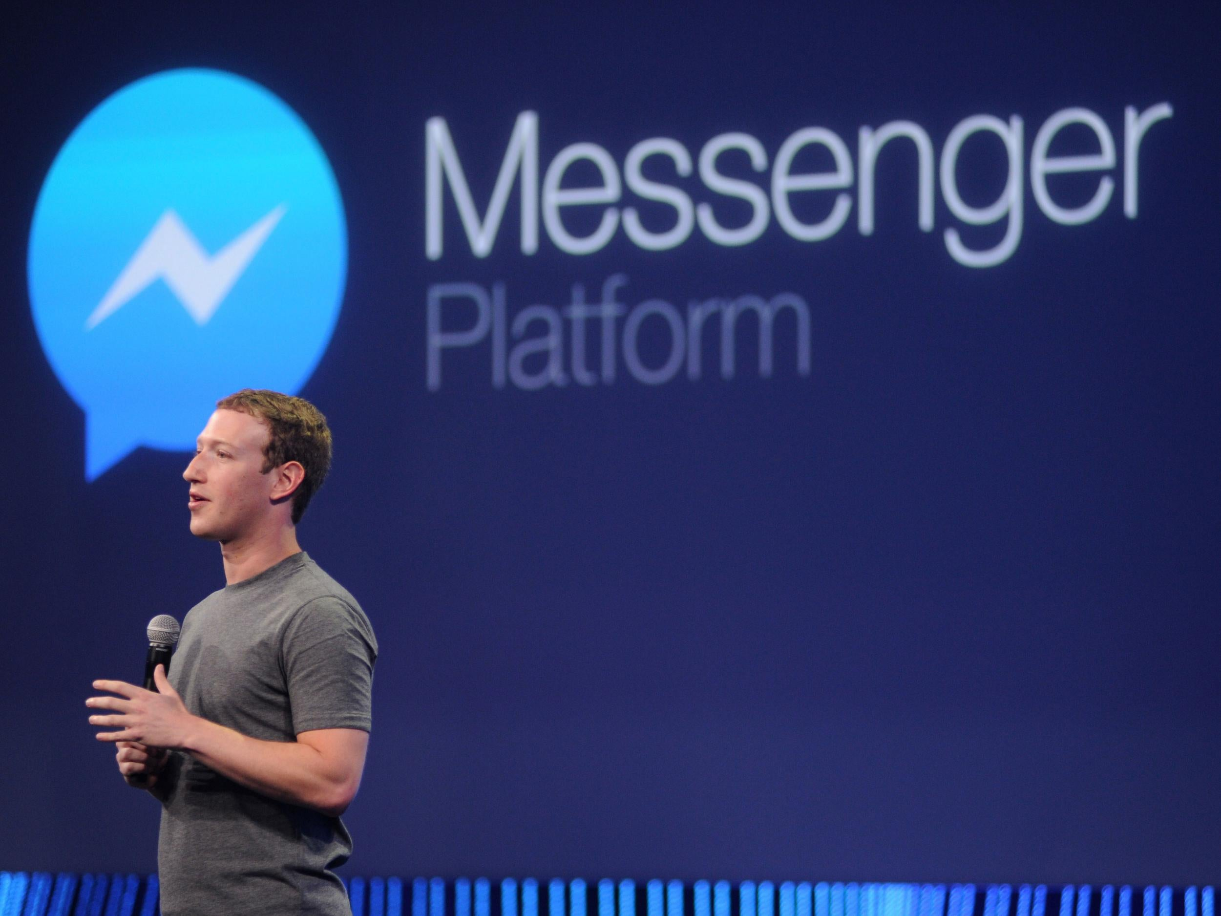 Facebook Messenger blocked in Saudi Arabia: Chat apps have