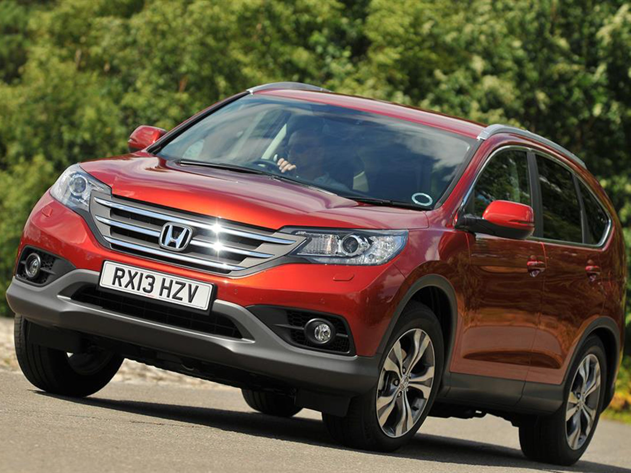 Top 10 second-hand SUVs: From the Volvo XC90 to the Land