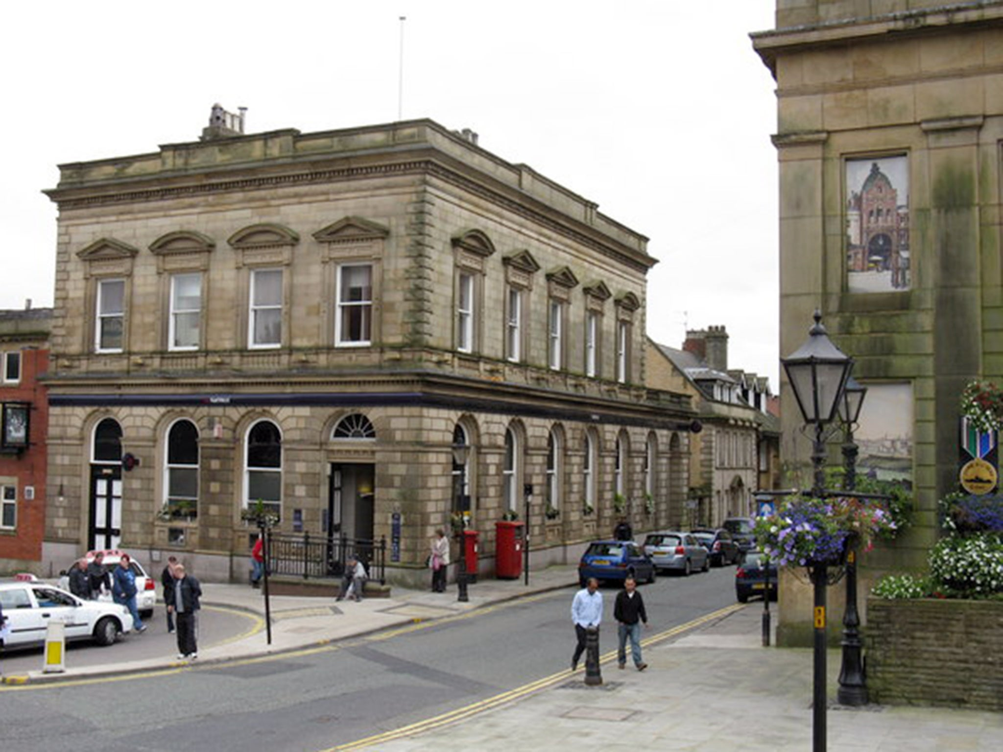 Hotels In Oldham Manchester