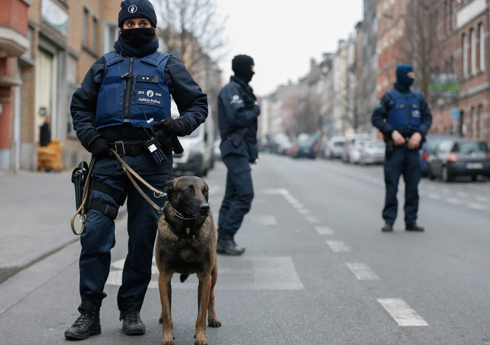 Salah Abdeslam charged with 'terrorist murder' over Isis
