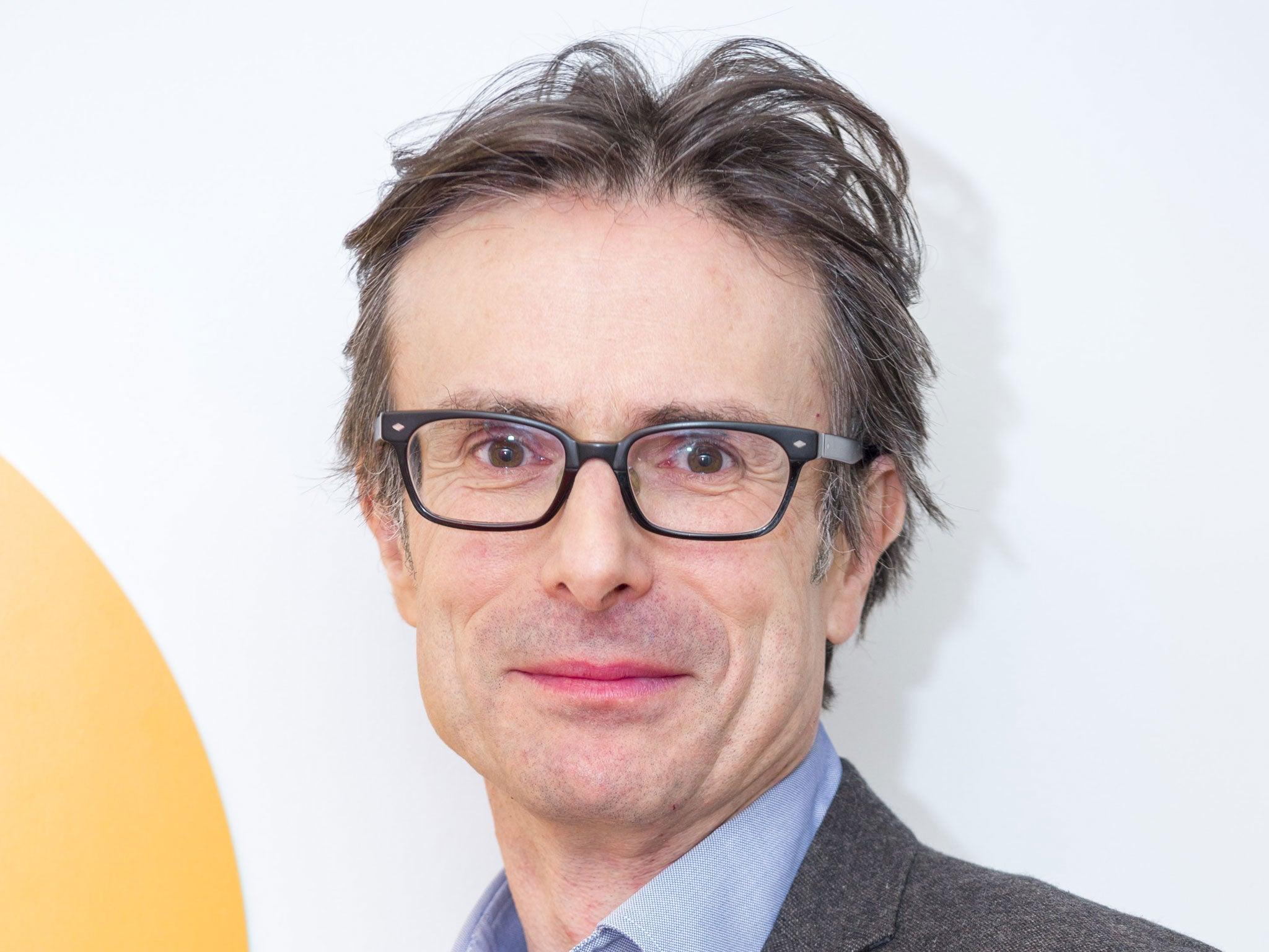 BBC was not impartial during Brexit referendum, ITV's Robert Peston says