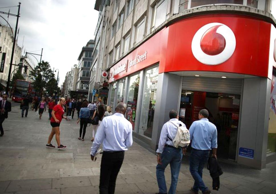 Questions of Cash: I ordered a phone and was left hanging  Vodafone