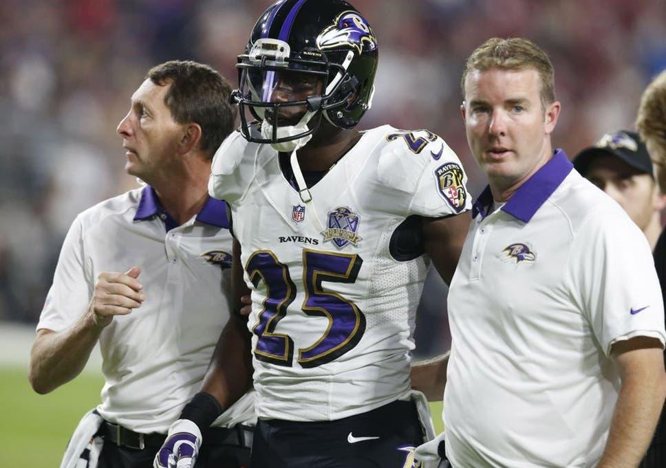promo code 324ea fde74 Tray Walker dead: Baltimore Ravens cornerback killed in dirt ...