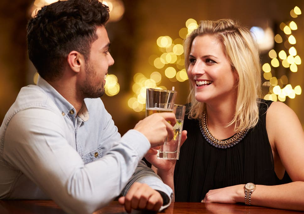 Who pays for dinner when dating how often should you see each other