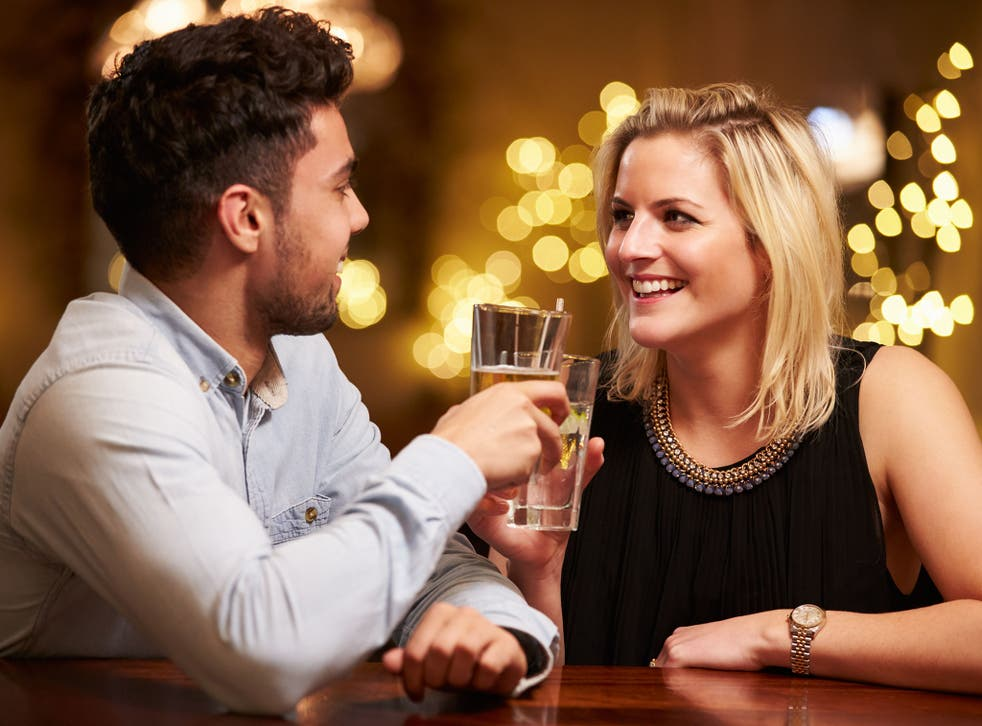 """There are no """"laws of attraction"""", no guarantees of success in dating, no foolproof methods or strategies for getting someone to date you"""