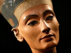 Ancient Egyptians more closely related to Europeans than