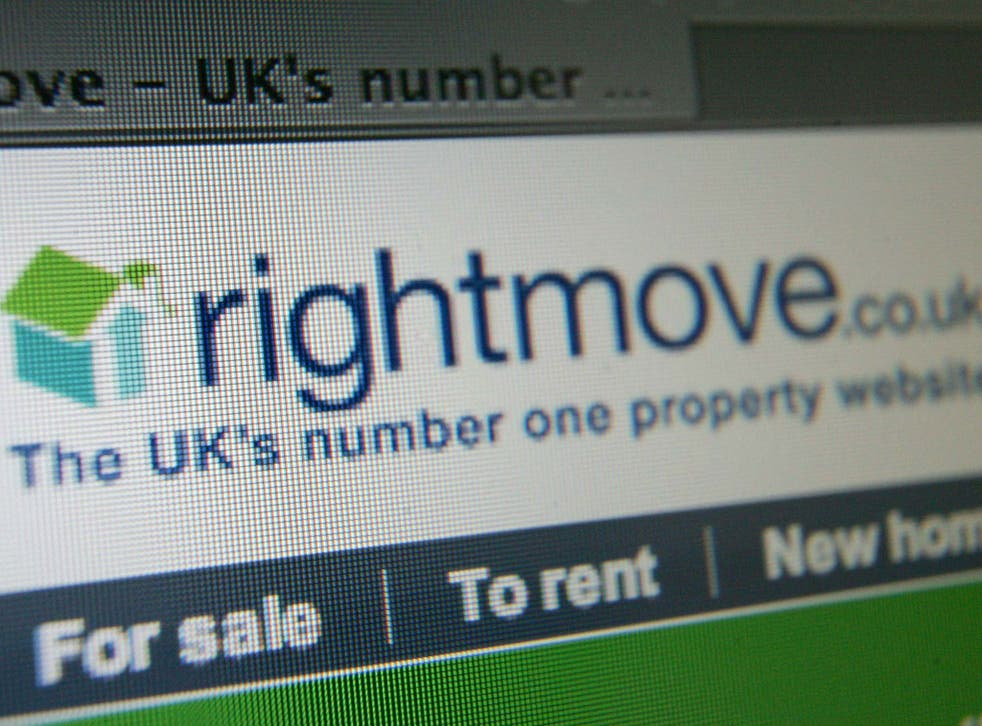 According to the Rightmove property website, the average price of a home has passed the £300,000 mark