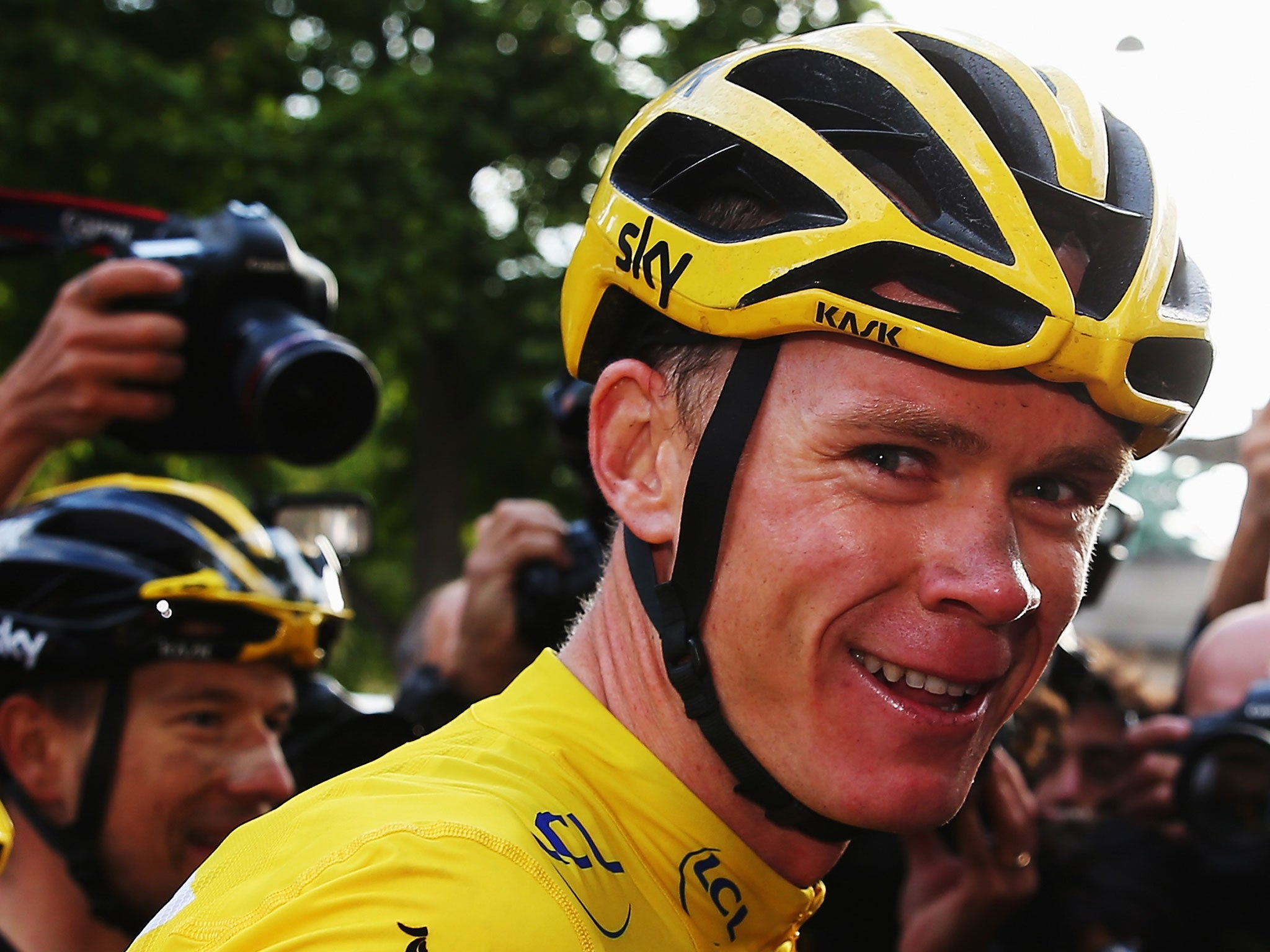 chris froome - photo #20
