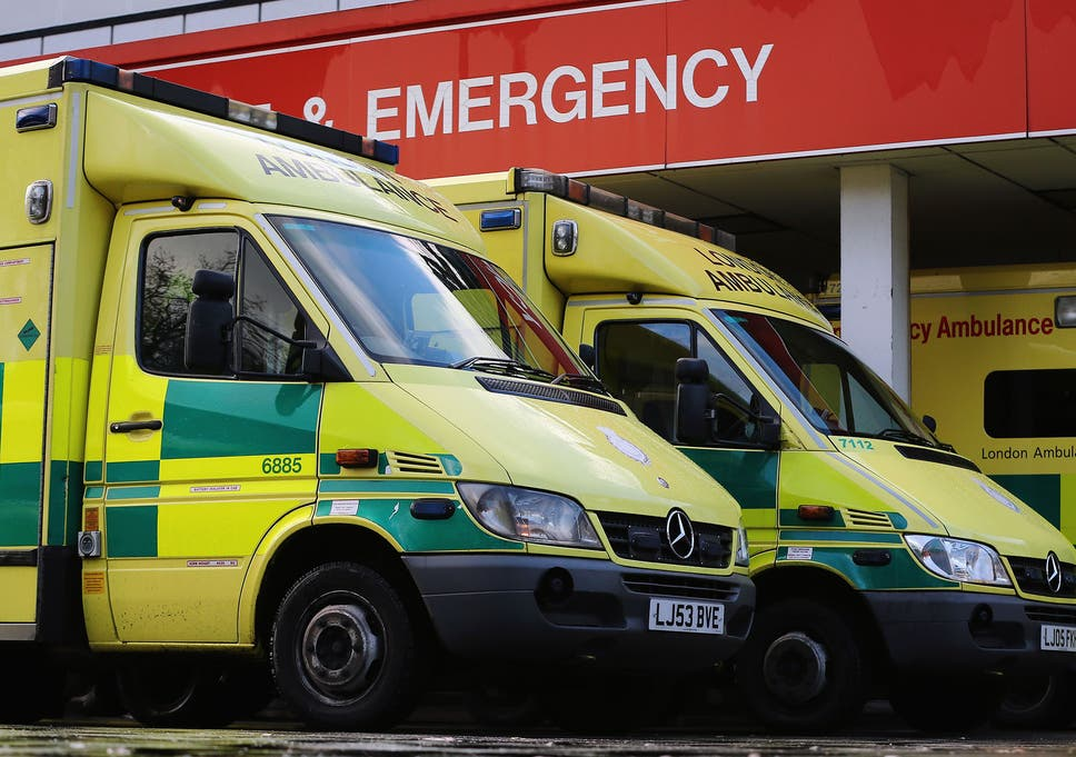 Ambulance-chasing lawyers' blamed as nuisance calls hit 12m
