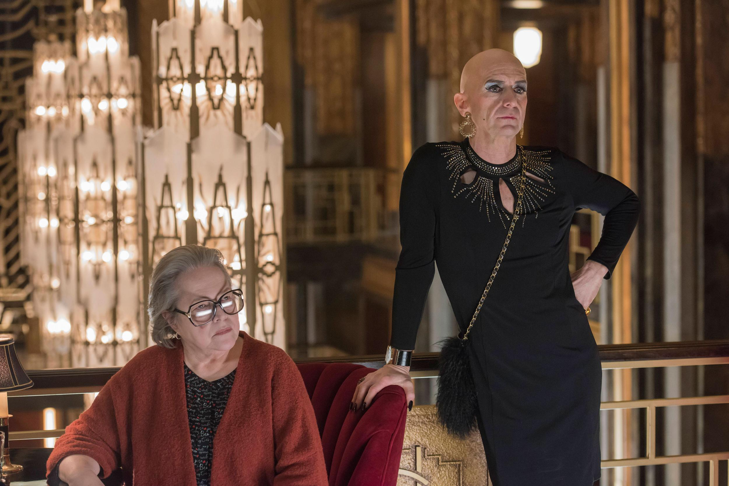 American Horror Story season    First look teases new theme   The     The Independent