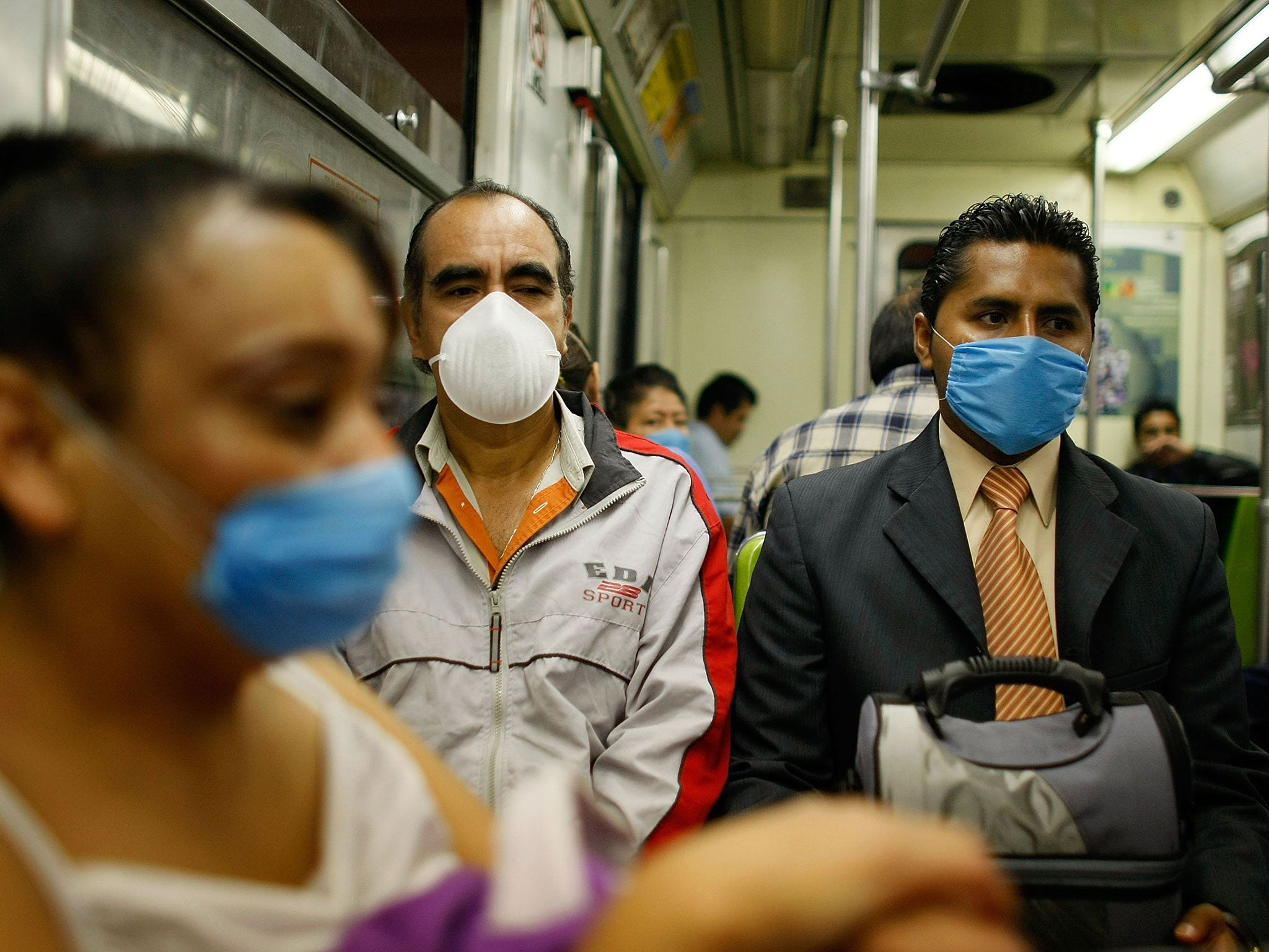 Scientists create 'flu trap' that 'protects against virus ...