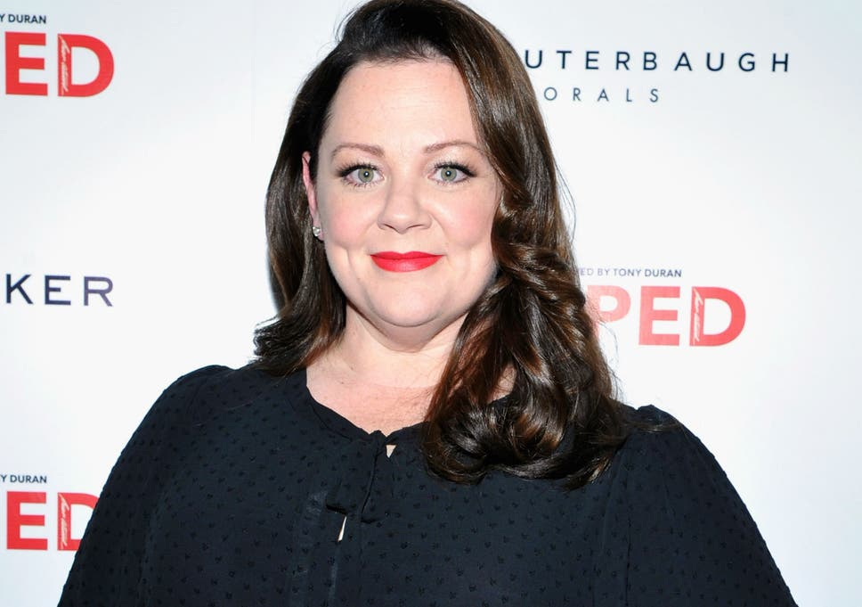 Melissa Mccarthy Supports Ashley Graham S Call To End The