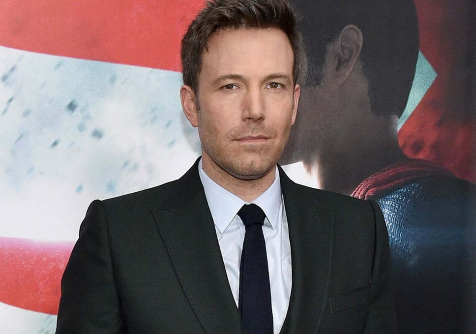 Ben Affleck claims his massive phoenix back tattoo is a fake | The