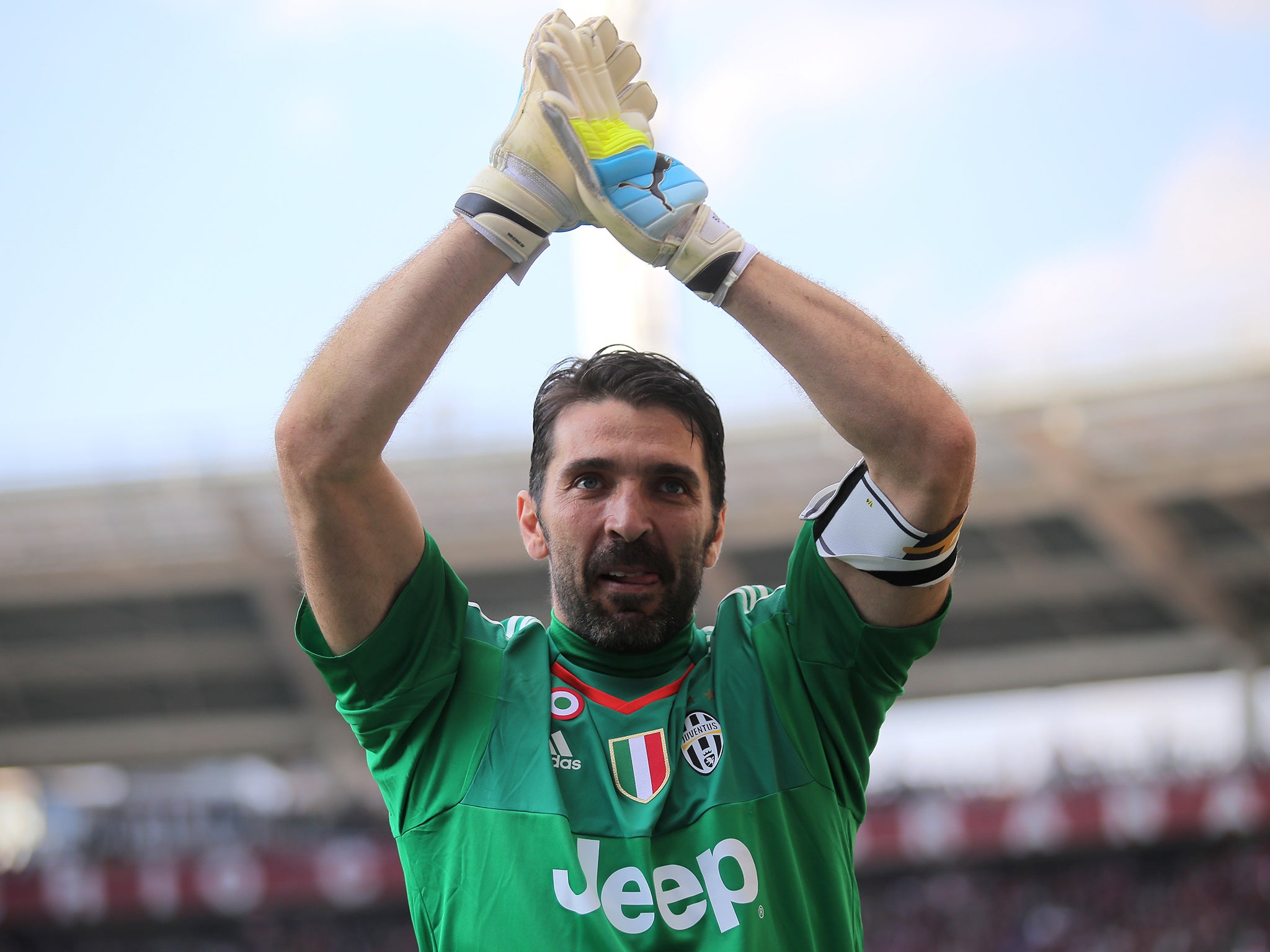 buffon - photo #19