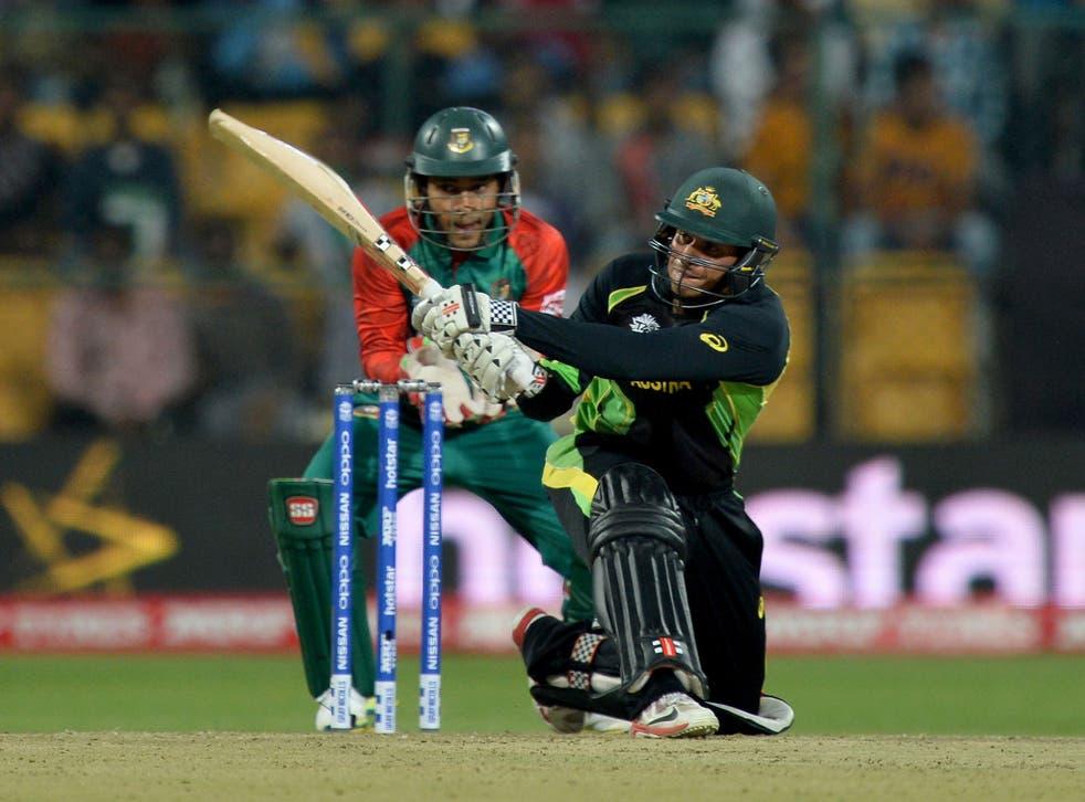 Australia test cricketer Usman Khawaja