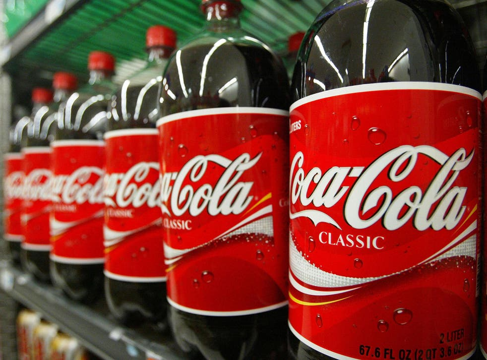 Coca-Cola said it remains fully committed to finding new ways to minimise the materials it uses and reduce waste