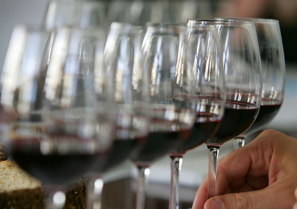 Alcohol Studies Showing Benefits Of Drinking Flawed Research Warns