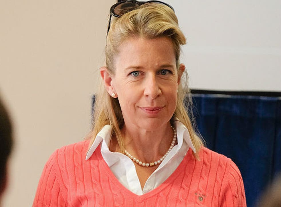 This is by no means the first time Hopkins has prompted a public backlash for her comments