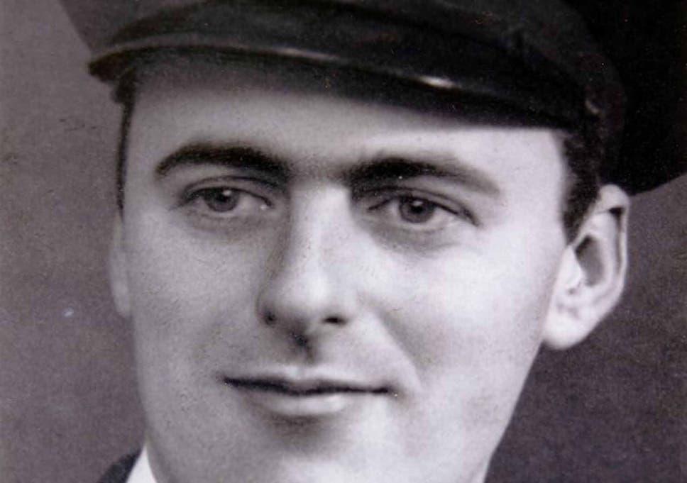 Lieutenant Commander David Balme: Leader of the operation