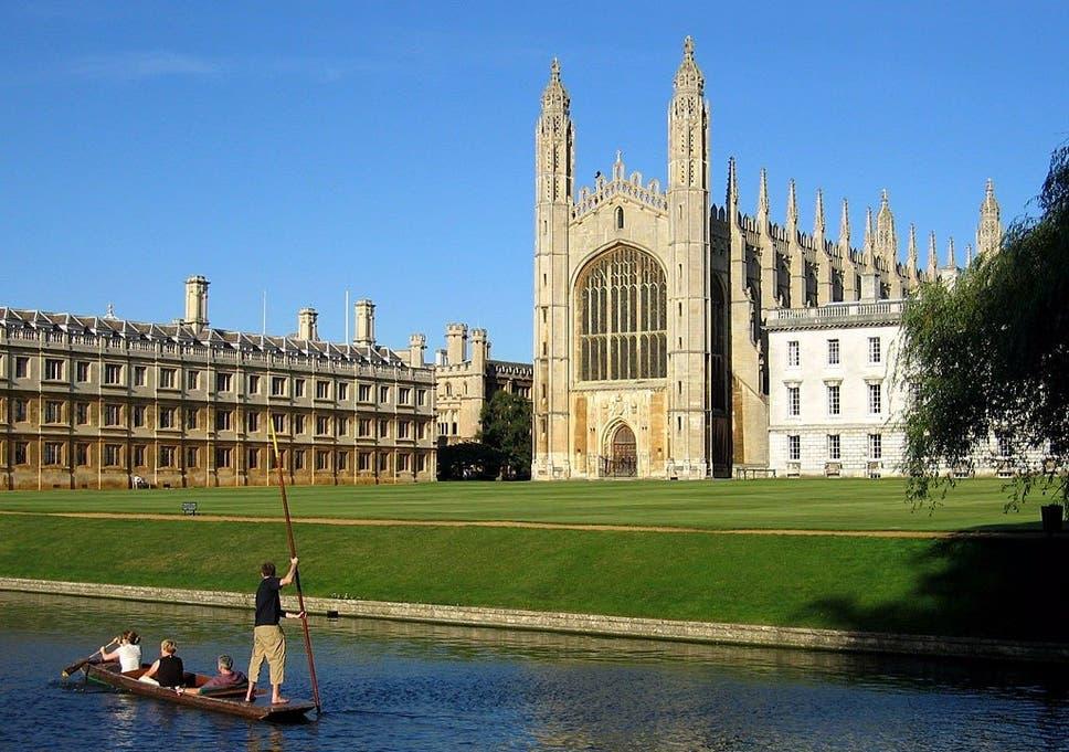 Cambridge Has Emerged As A Prime Spot For High Tech Companies Glassdoor