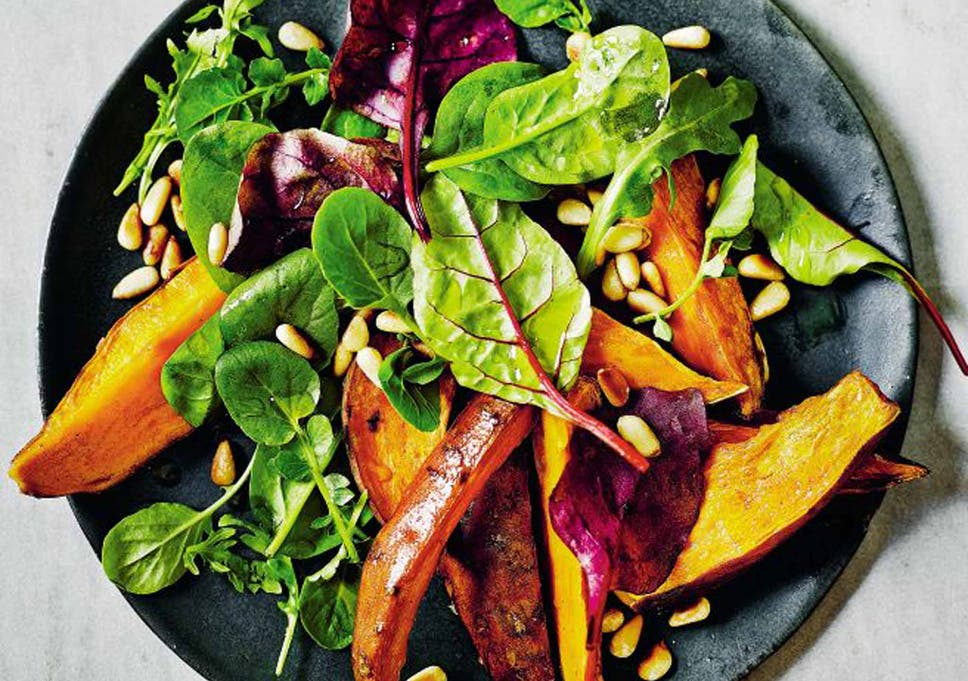 Our Newfound Love Affair With The Sweet Potato Creative