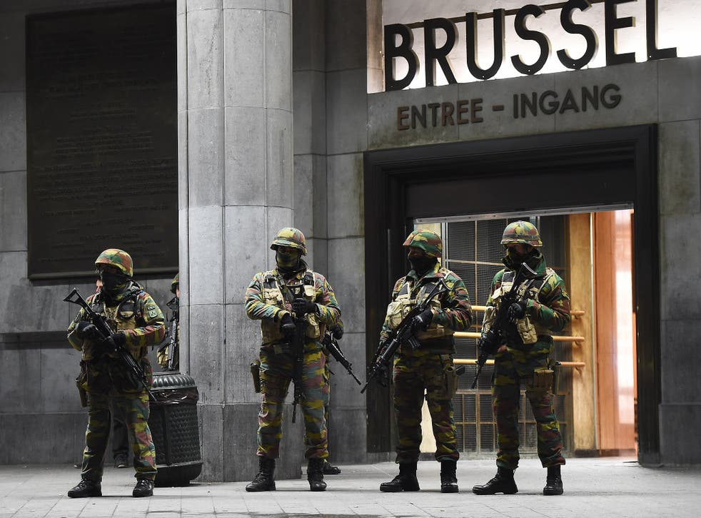 There are several factors which could explain why Europe's terror threat has kept rising