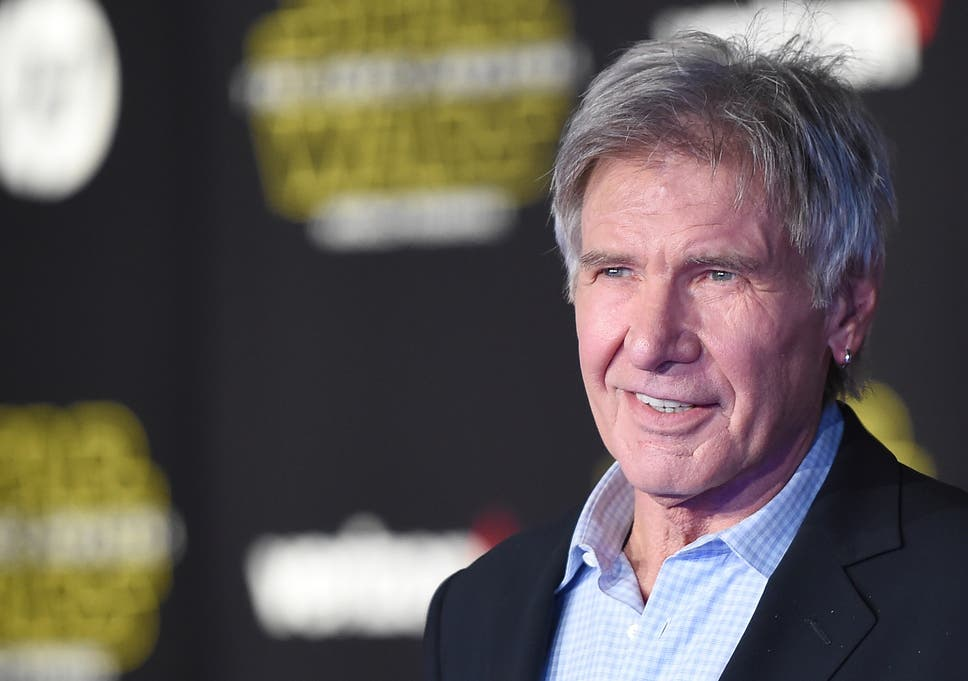 harrison ford to young han solo actors: 'don't do it' | the independent