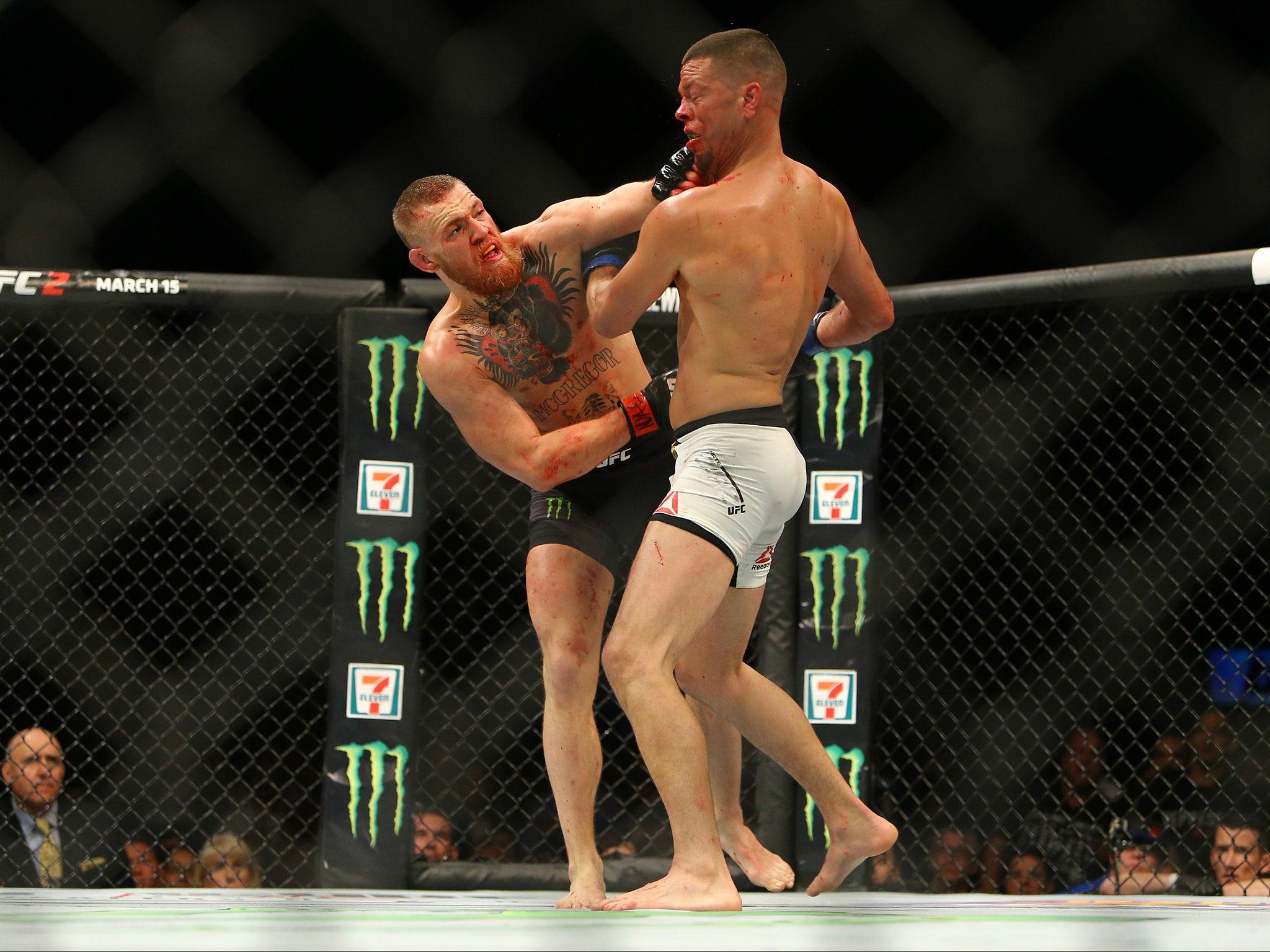 MMA porno gay