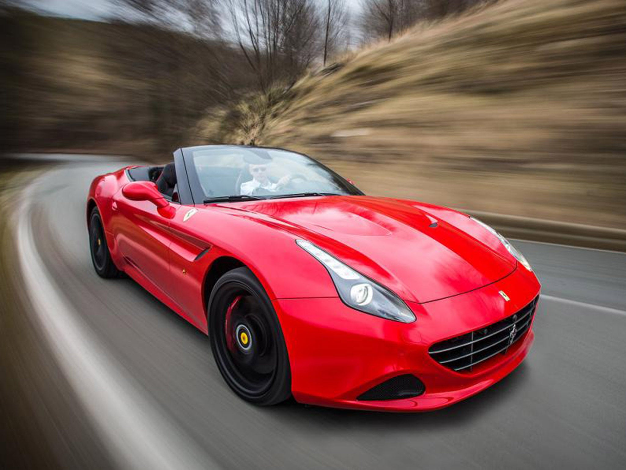 Ferrari california t handling speciale car review this kit is must have the independent