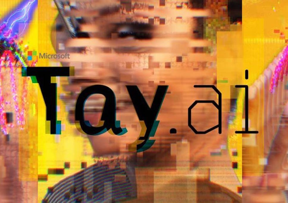 Tay Tweets: Microsoft shuts down AI chatbot turned into a pro-Hitler