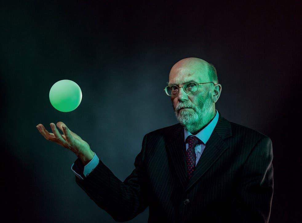 The upcoming BBC Horizon documentary looks at anti-gravity technology