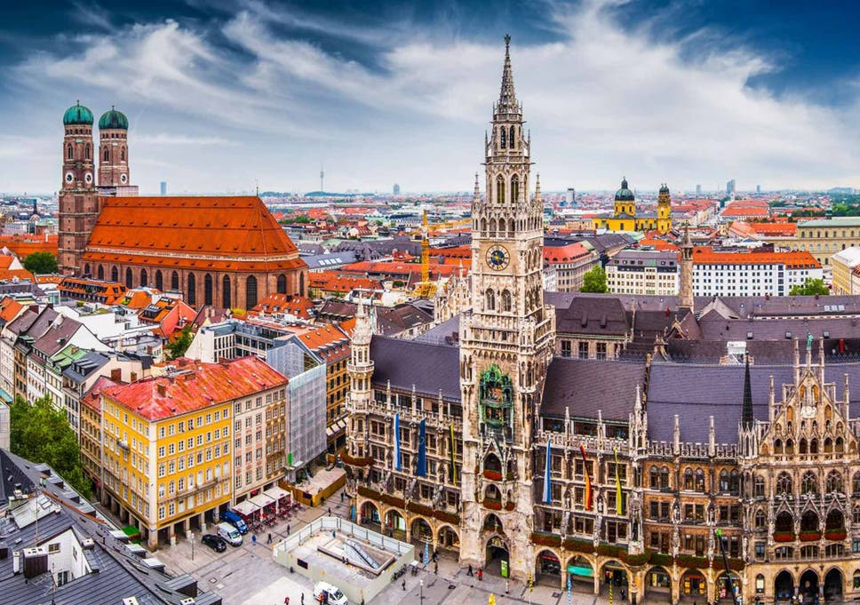Image result for munich image
