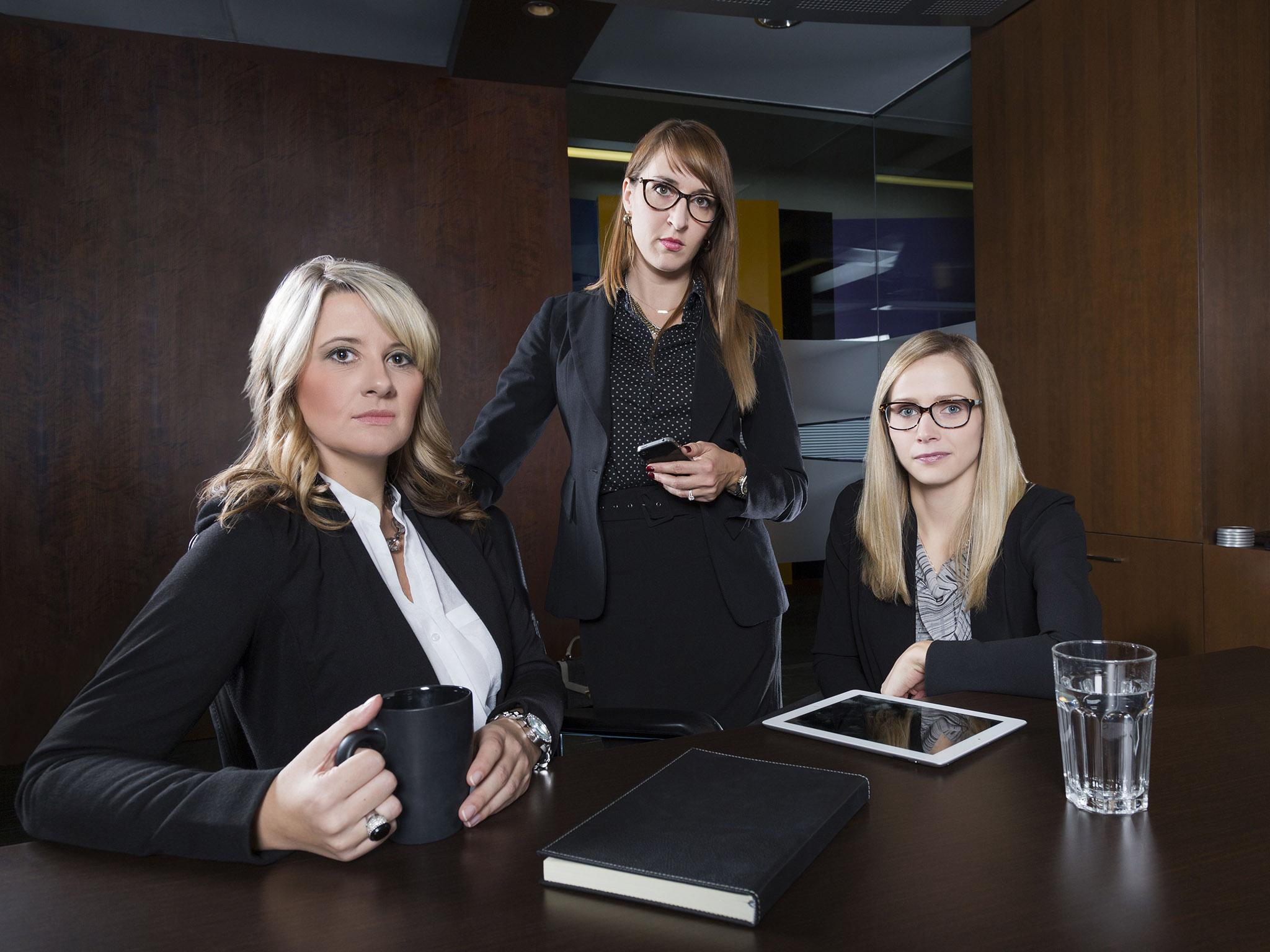 Companies with a female boss have nearly twice as many women board members, new report reveals