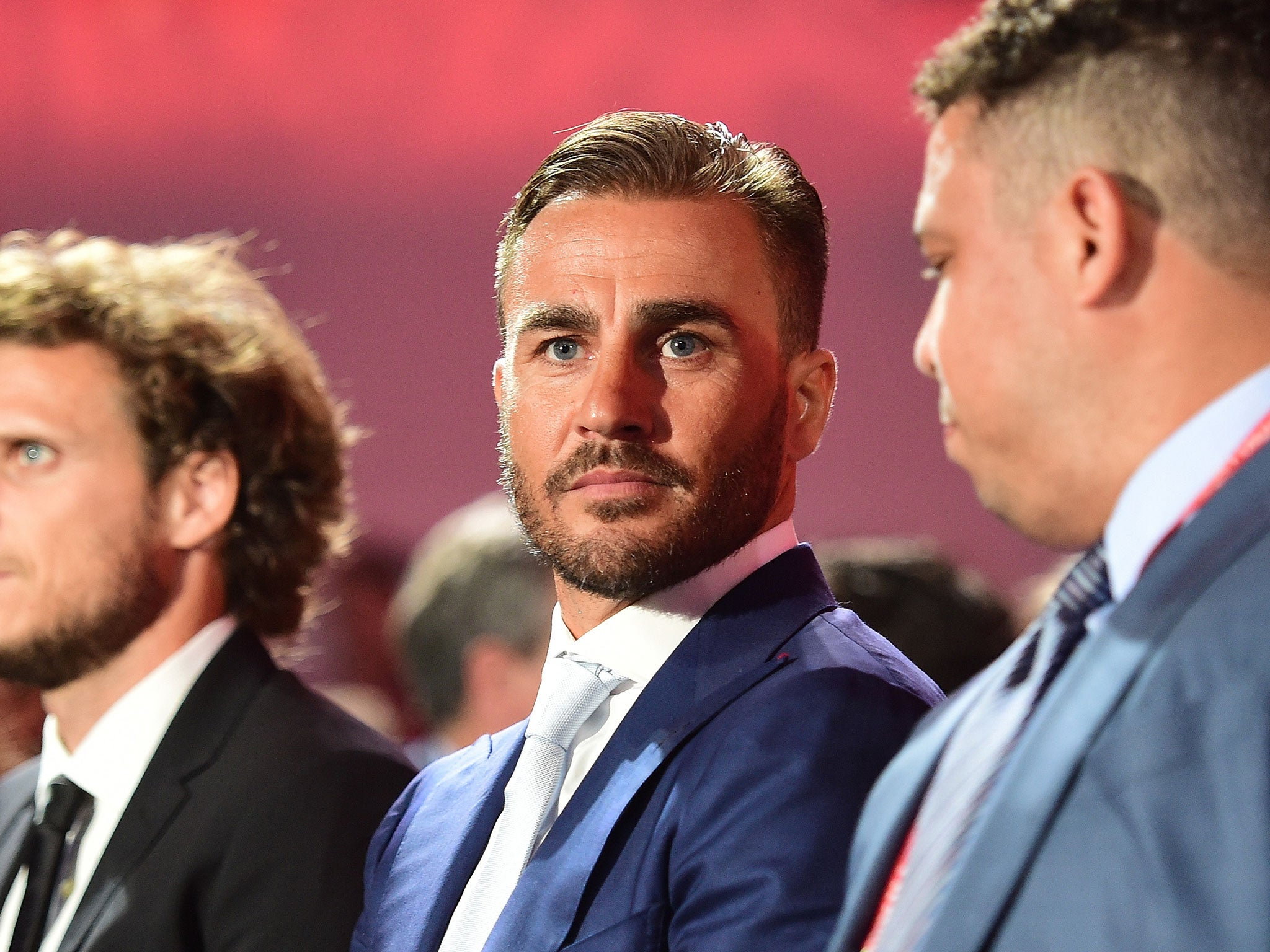 Leeds United latest news Fabio Cannavaro in frame to replace