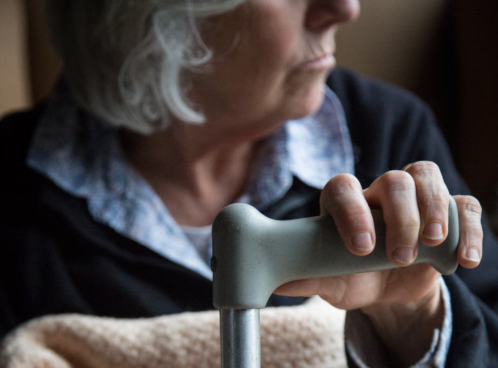 <p>Researchers said the growing gender pension gap could be caused by the fact women are bearing the brunt of the economic fallout sparked by the coronavirus crisis</p>
