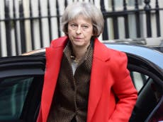 Read more  To play her cards right, Theresa May should keep Boris Johnson