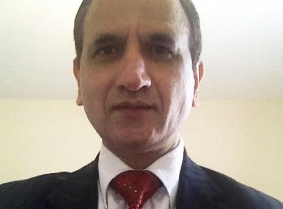 Khadim Hussain is a Labour councillor and former Lord Mayor of Bradford