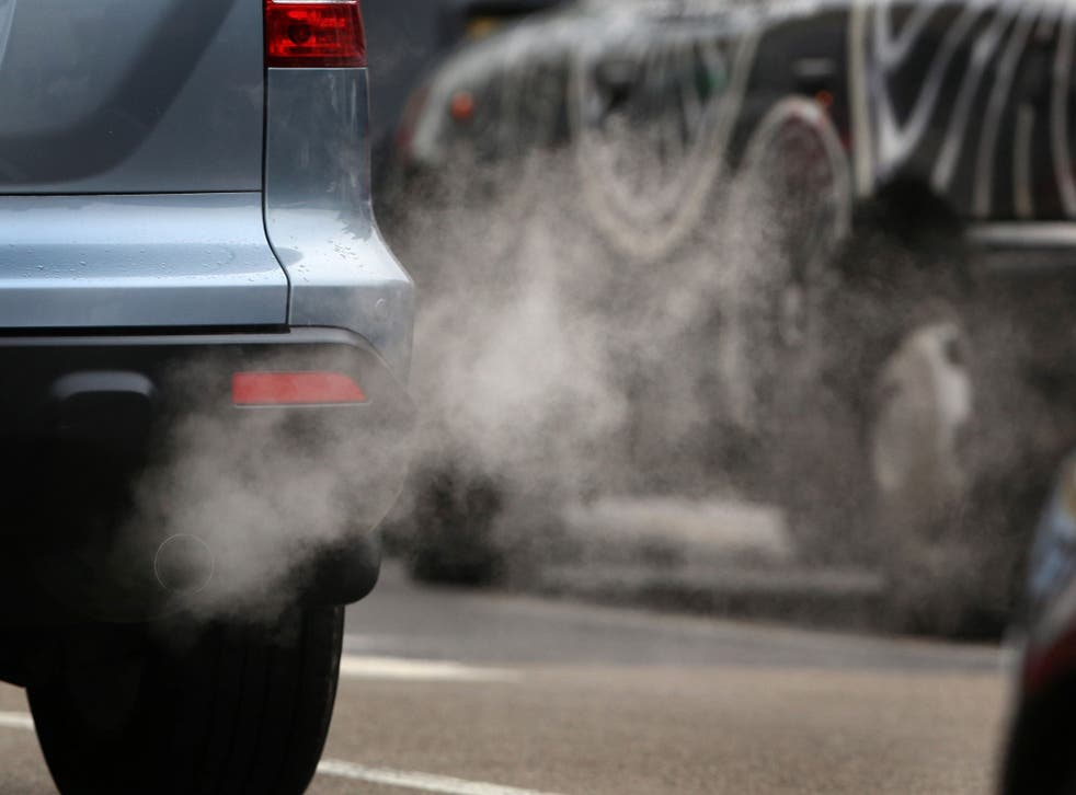 Air pollution from cars has been shown to be a significant factor in deaths from respiratory diseases