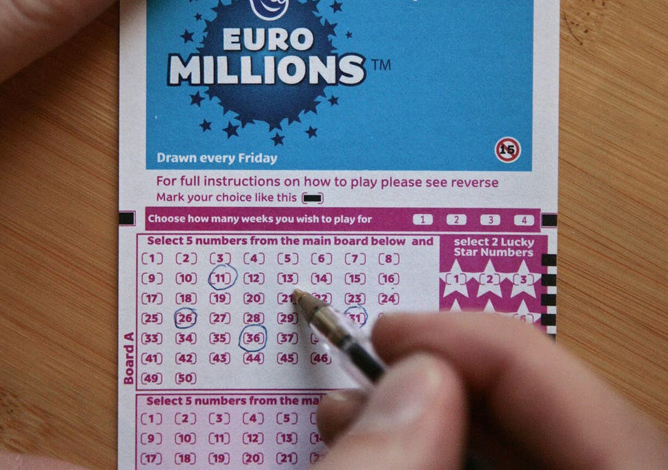 National Lottery: Lotto winners outraged as five matching