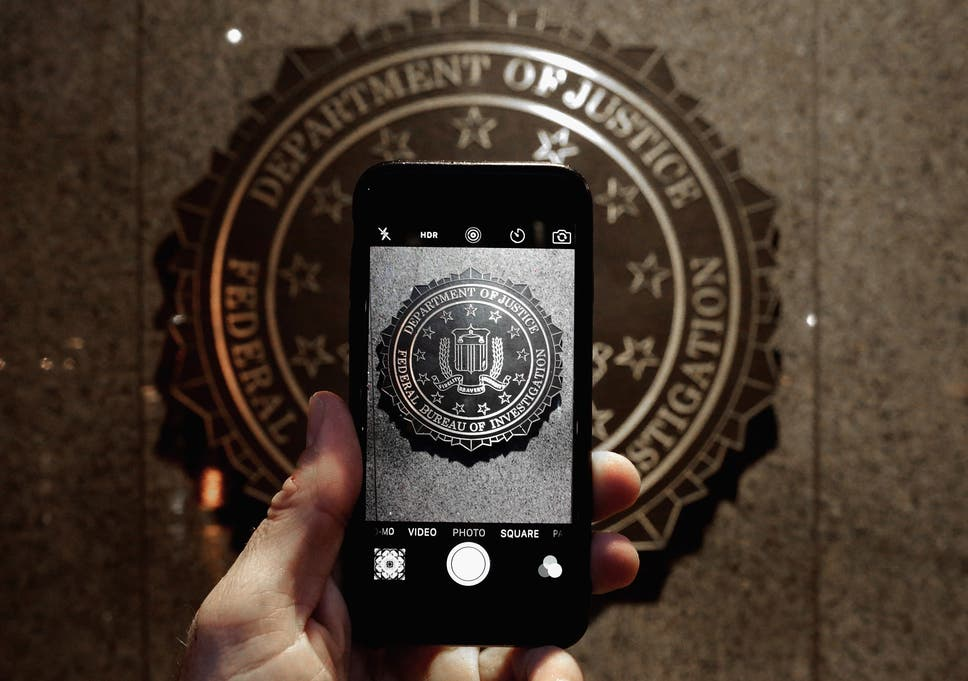 FBI reportedly working with Israel's Cellebrite to unlock