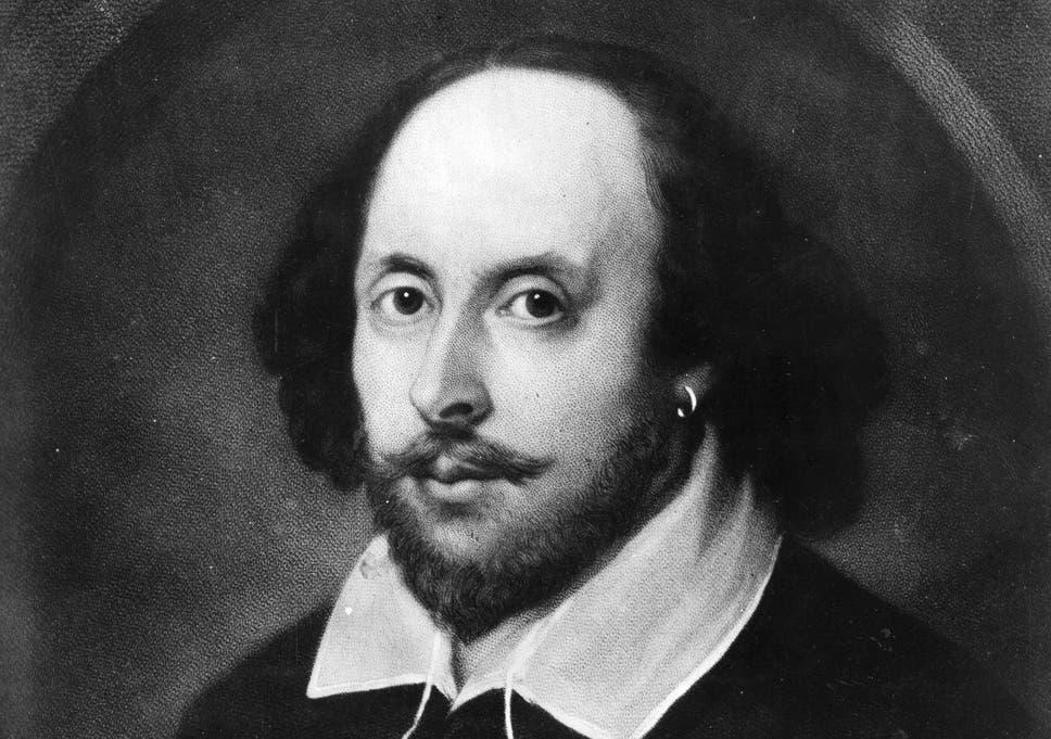 william shakespeare youth