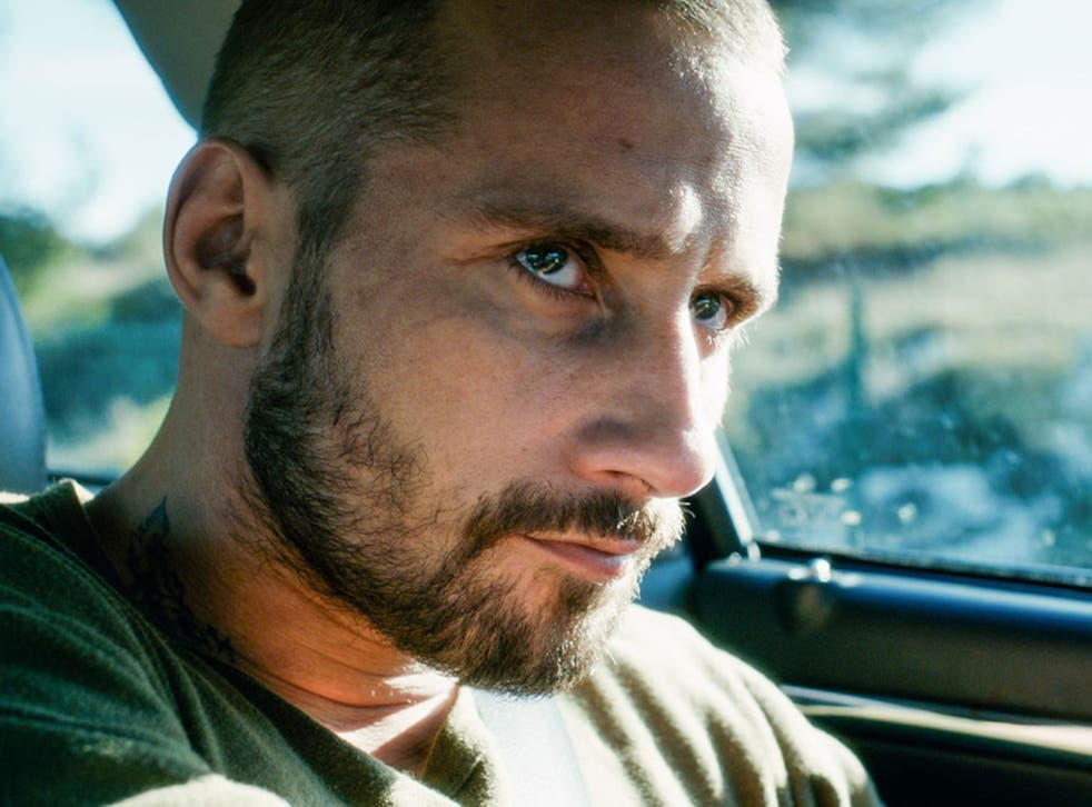 Matthias Schoenaerts plays a man suffering from PTSD in 'Disorder'