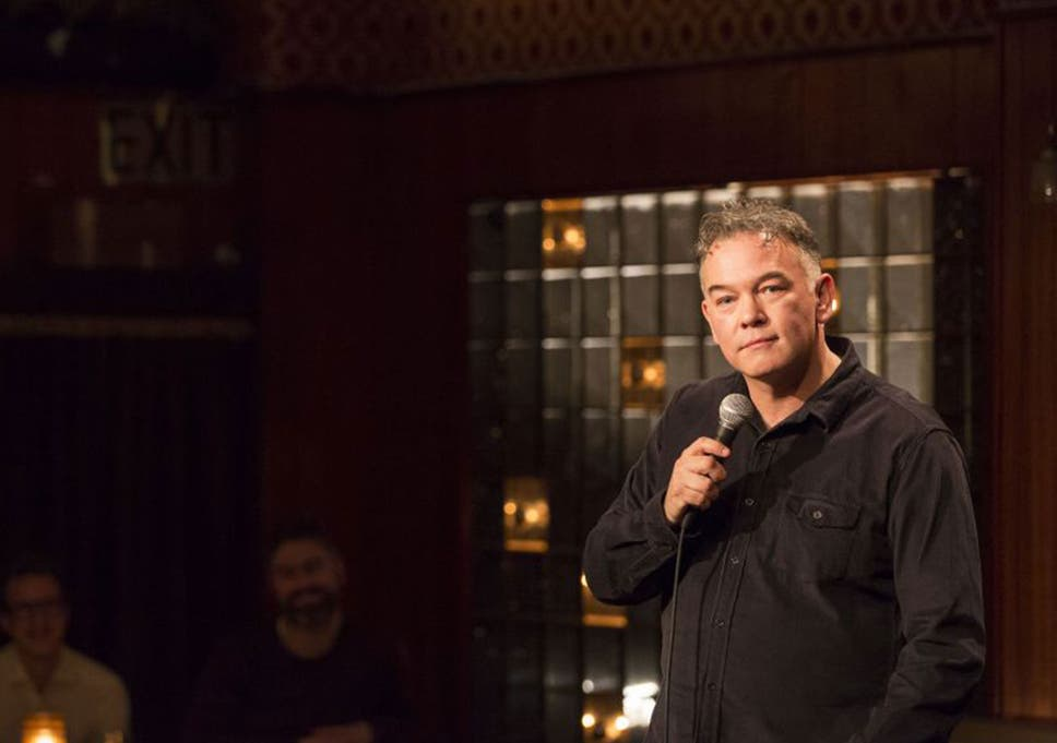 Stewart Lees Comedy Vehicle Tv Review Like Tommy Cooper But In A