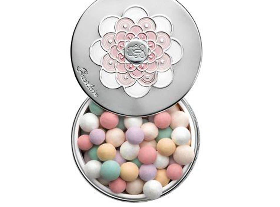 Météorites Pearls Powder, £41.50, Guerlain, selfridges.com