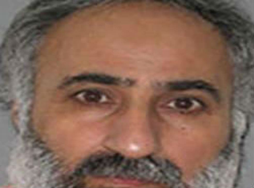 The man known as Haji Imam was killed by US forces