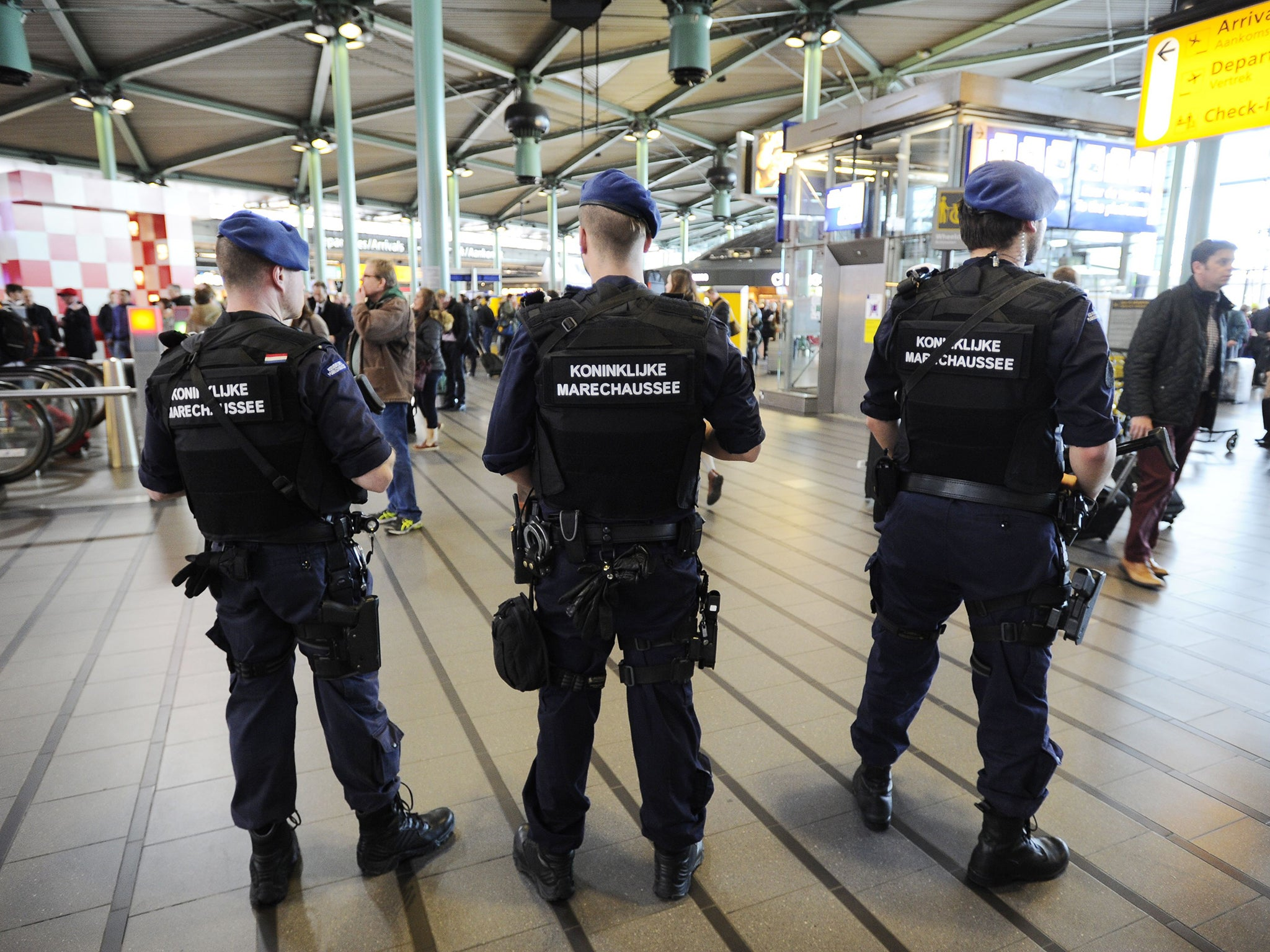travel news advice easter holiday brussels attacks disruption flights trains warnings